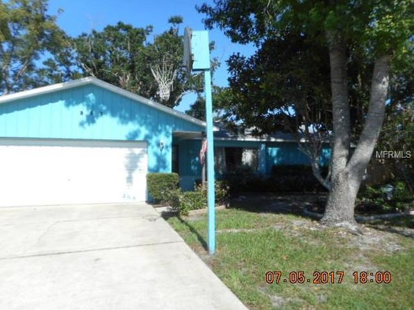 4 bed 2 bath Single Family at 208 Gibson Way Port Orange, FL, 32129 is for sale at 147k - 1 of 11