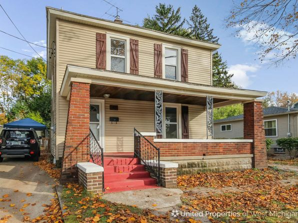 3 bed 2 bath Single Family at 1120 Edmund Ave NE Grand Rapids, MI, 49503 is for sale at 146k - 1 of 16