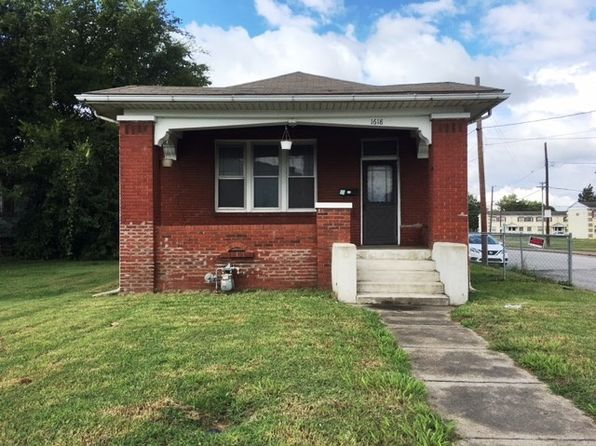 1 bed 1 bath Single Family at 1618 N Fulton Ave Evansville, IN, 47710 is for sale at 24k - 1 of 14