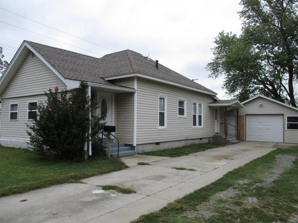 2 bed 1 bath Single Family at 545 W Sycamore St Columbus, KS, 66725 is for sale at 45k - 1 of 17
