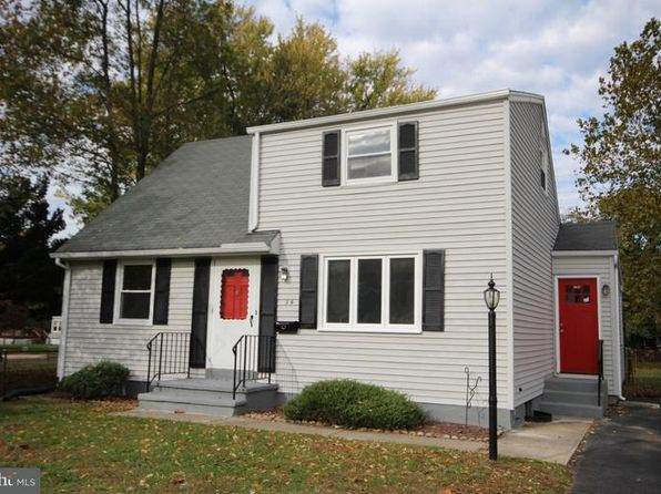 4 bed 2 bath Single Family at 34 Petty Ridge Rd Hamilton, NJ, 08620 is for sale at 249k - 1 of 16