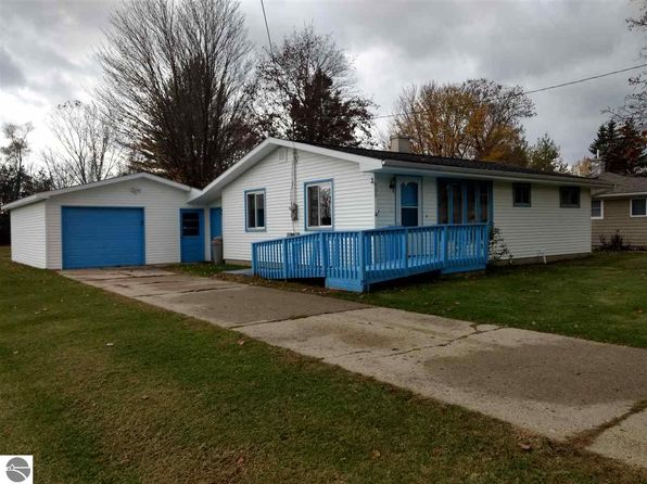 2 bed 1 bath Single Family at 409 W Michigan Ave Au Gres, MI, 48703 is for sale at 65k - 1 of 22