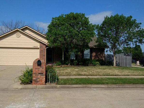 3 bed 2 bath Single Family at 17642 S Santa Fe St Mounds, OK, 74047 is for sale at 130k - 1 of 14