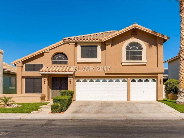 5 bed 3 bath Single Family at 2020 Brighton Shore St Las Vegas, NV, 89128 is for sale at 390k - 1 of 26