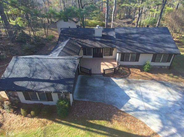 4 bed 3 bath Single Family at 3725 Hunting Ridge Dr SW Lilburn, GA, 30047 is for sale at 250k - 1 of 32