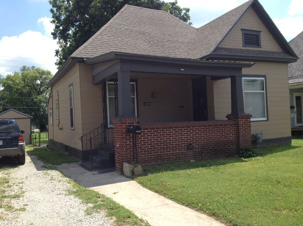 2 bed 1 bath Single Family at 2508 Crawford Ave Parsons, KS, 67357 is for sale at 35k - 1 of 9