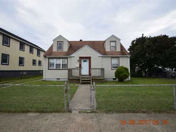 3 bed 2 bath Single Family at 338 N Dover Ave Atlantic City, NJ, 08401 is for sale at 75k - 1 of 11