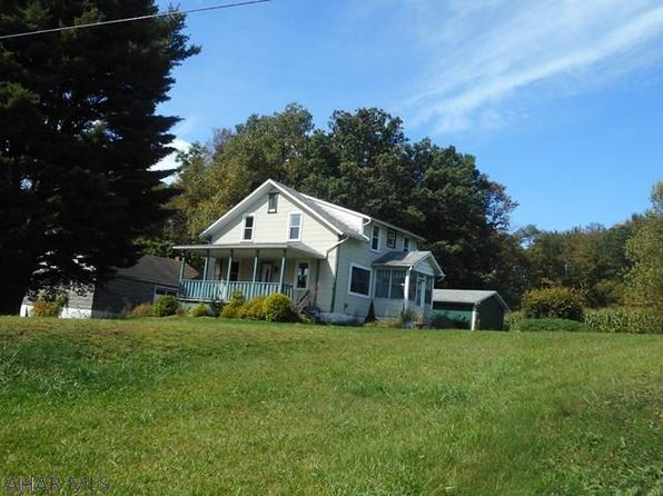 4 bed 2 bath Single Family at 1278 Beaver Valley Rd Patton, PA, 16668 is for sale at 117k - 1 of 13