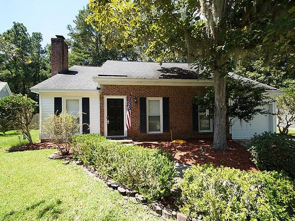 3 bed 2 bath Single Family at 109 Mill Pond Ct Summerville, SC, 29485 is for sale at 170k - 1 of 30