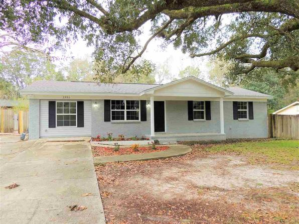 3 bed 2 bath Single Family at 1551 W Ten Mile Rd Pensacola, FL, 32534 is for sale at 140k - 1 of 44