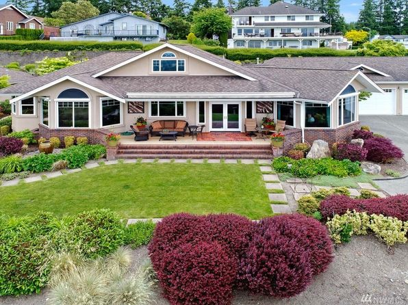 3 bed 3 bath Single Family at 7631 176th Ave E Bonney Lake, WA, 98391 is for sale at 770k - 1 of 22