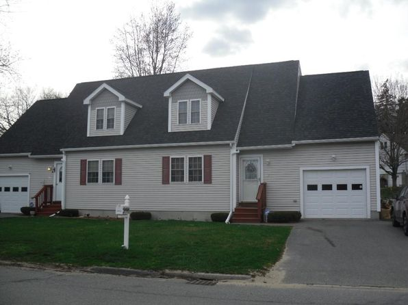 3 bed 1.5 bath Condo at 112 Townsend St Fitchburg, MA, 01420 is for sale at 230k - 1 of 17
