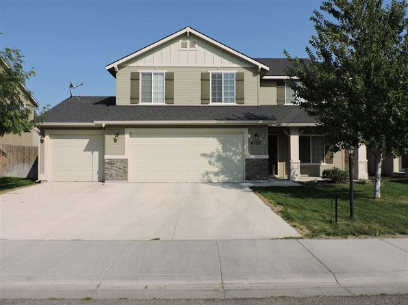 5 bed 2.5 bath Single Family at 6728 S Mistyglen Ave Boise, ID, 83709 is for sale at 265k - 1 of 22