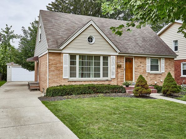 4 bed 2 bath Single Family at 236 Washington St Glenview, IL, 60025 is for sale at 375k - 1 of 14