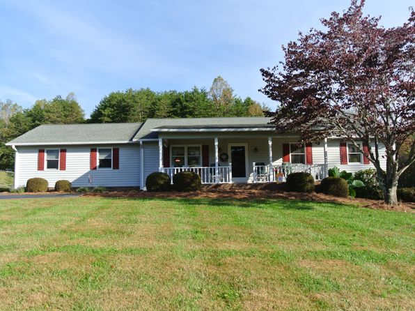 3 bed 2 bath Single Family at 6825 Nc Highway 67 East Bend, NC, 27018 is for sale at 170k - 1 of 25