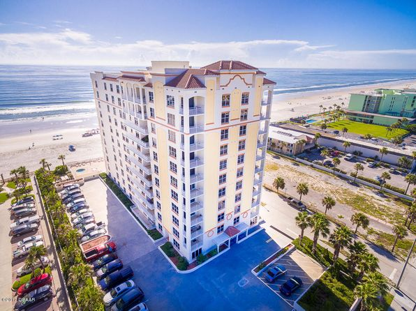 3 bed 2 bath Condo at 2071 S Atlantic Ave Daytona Beach Shores, FL, 32118 is for sale at 370k - 1 of 32
