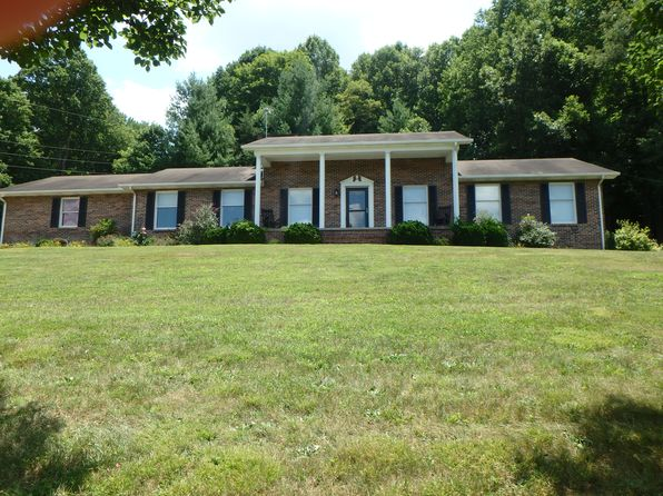 4 bed 3 bath Single Family at 16015 Steinman Rd Abingdon, VA, 24210 is for sale at 260k - 1 of 35