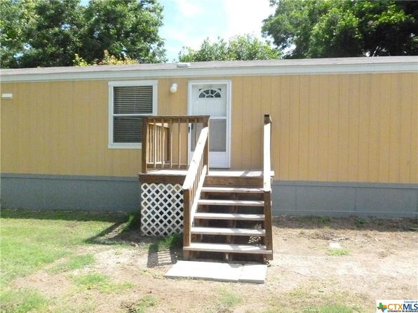 3 bed 2 bath Mobile / Manufactured at 411 River Bend Dr New Braunfels, TX, 78130 is for sale at 125k - 1 of 19