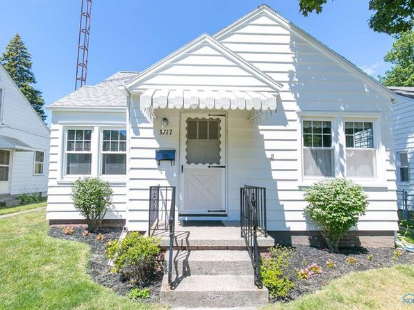 3714 kershaw ave  toledo  oh 43613 zillow