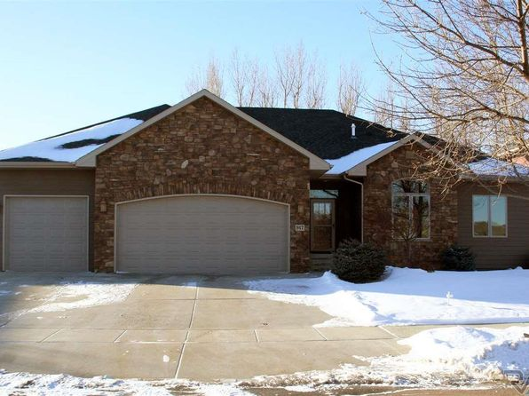 5 bed 4 bath Single Family at 917 W Golden Eagle St Sioux Falls, SD, 57108 is for sale at 450k - 1 of 34