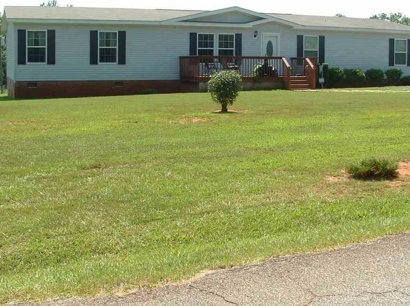 4 bed 3 bath Mobile / Manufactured at 104 Kirby Rd Belton, SC, 29627 is for sale at 112k - 1 of 36