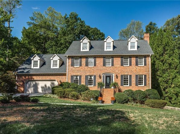 4 bed 4 bath Single Family at 803 Seven Oaks Dr Greensboro, NC, 27410 is for sale at 500k - 1 of 22