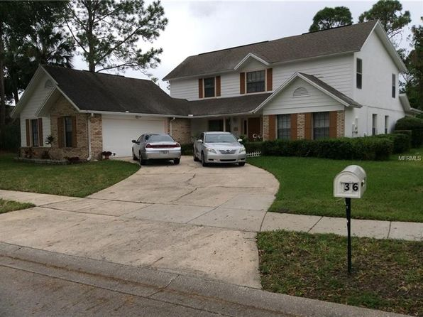 4 bed 4 bath Single Family at Undisclosed Address WINTER SPRINGS, FL, 32708 is for sale at 240k - 1 of 3