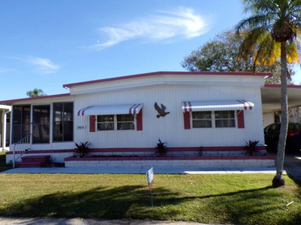 2 bed 1 bath Mobile / Manufactured at 3804 Edam St Sarasota, FL, 34234 is for sale at 16k - 1 of 29