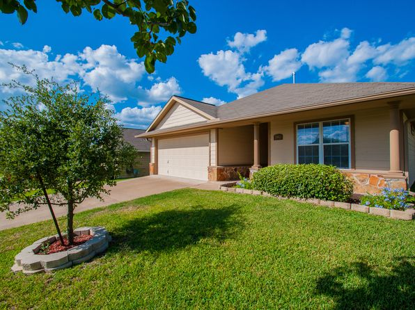 3 bed 2 bath Single Family at 3903 Tranquil Path Dr College Station, TX, 77845 is for sale at 179k - 1 of 18