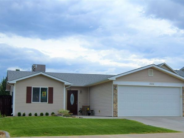 3 bed 2 bath Single Family at 3134 Open Meadows Ct Grand Junction, CO, 81504 is for sale at 180k - 1 of 18
