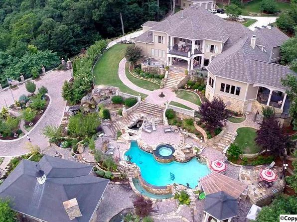 Luxury Homes huntsville al luxury homes for sale - 1,500 homes | zillow