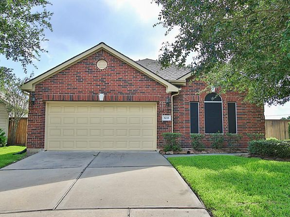 2 bed 2 bath Single Family at 5235 Sandyfields Ln Katy, TX, 77494 is for sale at 220k - google static map