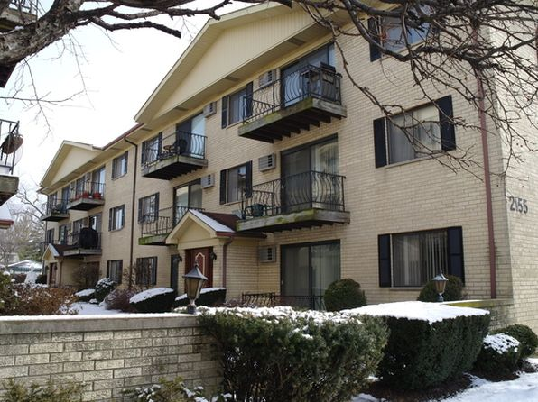2 bed 1 bath Condo at 2155 N Harlem Ave Chicago, IL, 60707 is for sale at 158k - 1 of 6