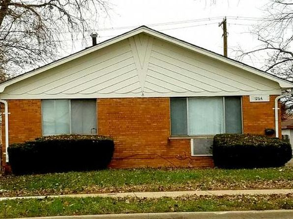 5 bed 2 bath Multi Family at 1264 SIBLEY BLVD CALUMET CITY, IL, 60409 is for sale at 85k - google static map