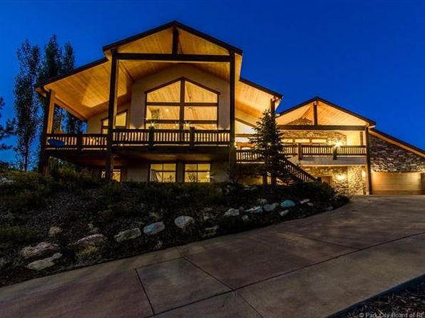 5 bed 5 bath Single Family at 3732 Sunridge Dr Park City, UT, 84098 is for sale at 1.40m - 1 of 50