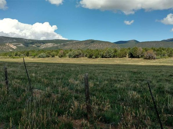 null bed null bath Vacant Land at 1282 Nm State Rd Penasco, NM, 87553 is for sale at 190k - 1 of 8