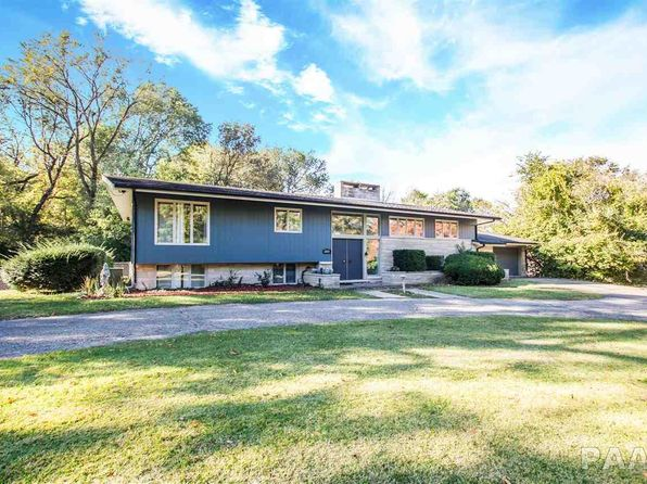6 bed 3 bath Single Family at 1223 Audubon Dr Pekin, IL, 61554 is for sale at 250k - 1 of 36