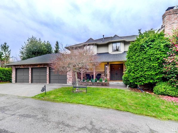 4 bed 4 bath Single Family at 19448 Normandy Park Dr SW Normandy Park, WA, 98166 is for sale at 875k - 1 of 25