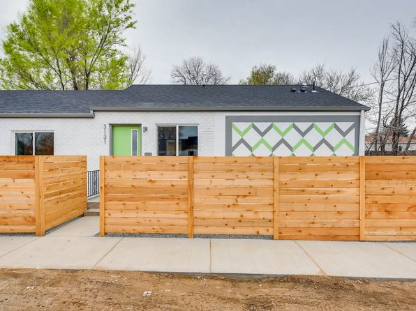 2 bed 2 bath Multi Family at 3131-3133 St. Paul Denver, CO, 80205 is for sale at 425k - 1 of 28