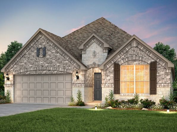 New Braunfels TX Homes For