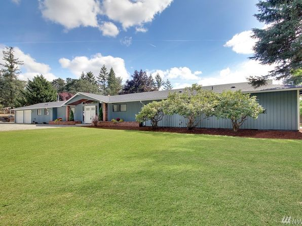 3 bed 3 bath Single Family at 1020 276th St E Spanaway, WA, 98387 is for sale at 525k - 1 of 25