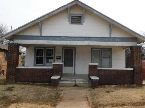 4 bed 4 bath Single Family at 1011 N Broadway Ave Shawnee, OK, 74801 is for sale at 42k - 1 of 15