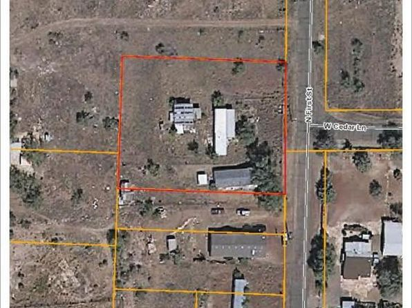 2 bed 1 bath Mobile / Manufactured at 47012 N 1ST ST Ash Fork, AZ, null is for sale at 79k - 1 of 13