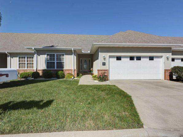 2 bed 2 bath Single Family at 1382 N Sandy Creek Cir Nixa, MO, 65714 is for sale at 176k - 1 of 16