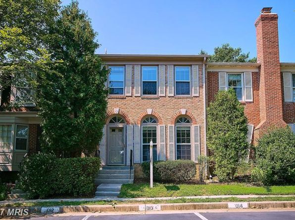 3 bed 4 bath Townhouse at 7528 Oldham Way Alexandria, VA, 22315 is for sale at 490k - 1 of 30