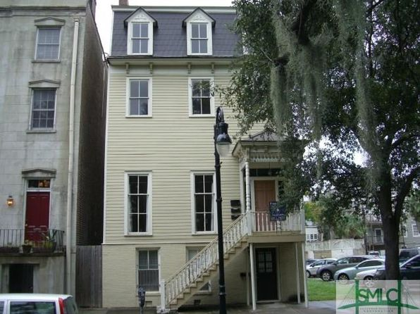 7 bed 4 bath Multi Family at 114 W Liberty St Savannah, GA, 31401 is for sale at 937k - 1 of 3
