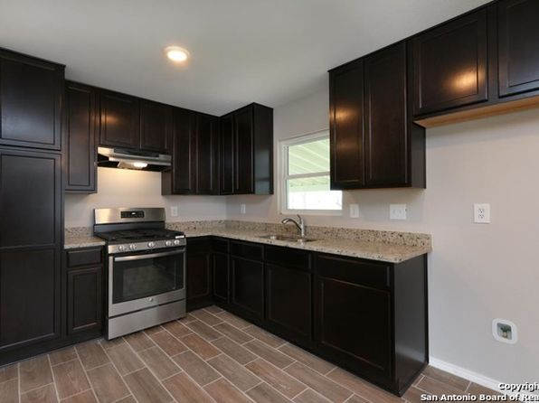 4 bed 2 bath Single Family at 411 Surrells Ave San Antonio, TX, 78228 is for sale at 135k - 1 of 16