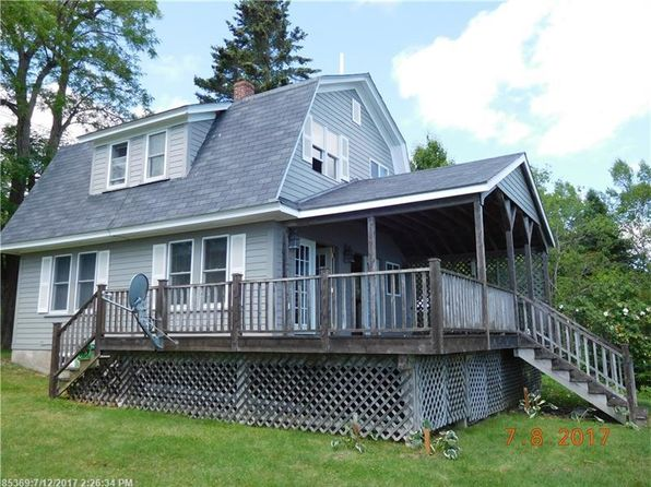3 bed 1 bath Single Family at 603 US Rte 1 Robbinston, ME, 04671 is for sale at 130k - 1 of 33