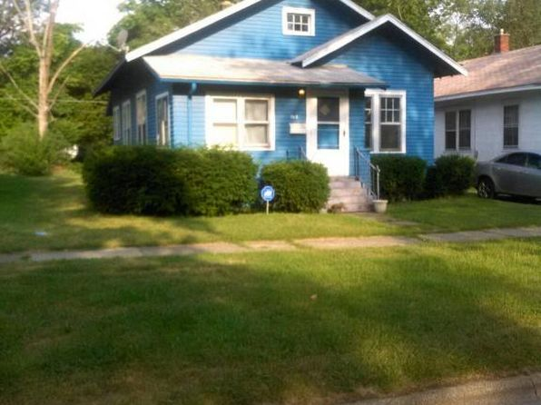 2 bed 1 bath Single Family at 1068 Ogden Ave Benton Harbor, MI, 49022 is for sale at 19k - google static map