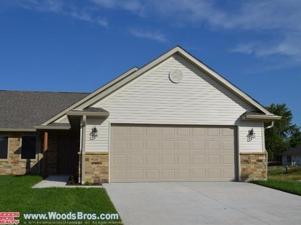 3 bed 1.75 bath Condo at 3760 Frederick St Lincoln, NE, 68504 is for sale at 181k - 1 of 24